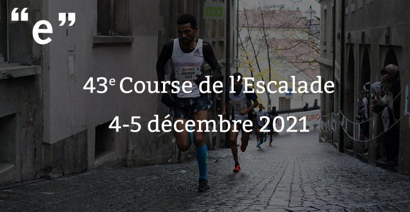 ESCALADE 2021 Image